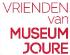 Vrienden van Museum Joure Logo